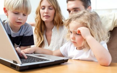 Nine Tips for Keeping Kids Safe Online