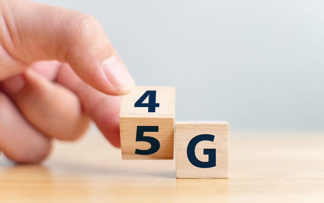 Widespread Adoption of True 5G Isn't As Close as You May Think