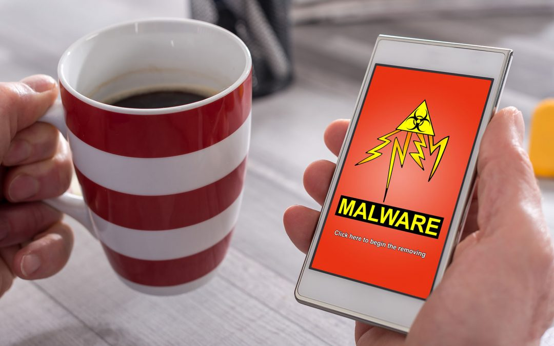 Five Signs of Malware on a Smartphone or Tablet