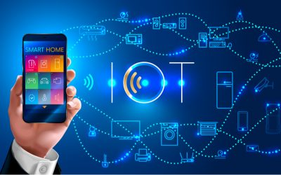 What's the Internet of Things? What's the Big Deal About It?