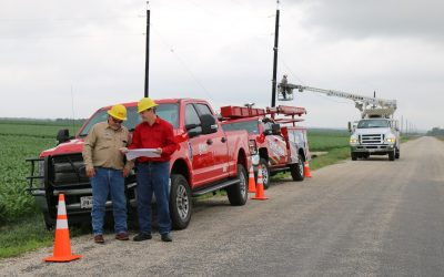 GVEC Fiber Soon Available in New Areas of Cibolo and Wilson County