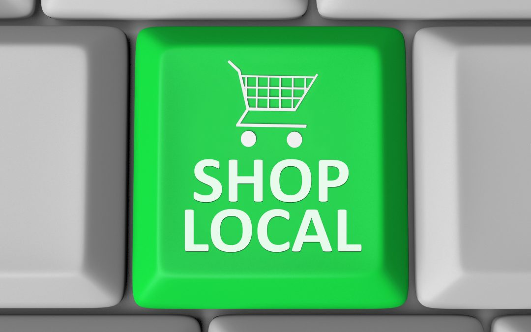 Shopping Local with GVEC Internet