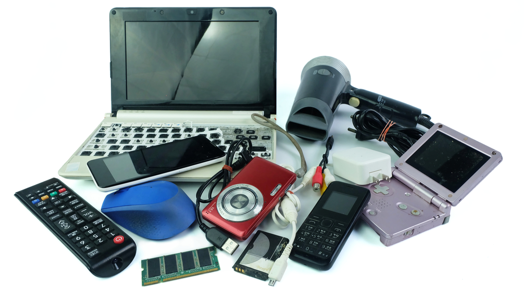Recycling Old Tech Hardware: How and Where