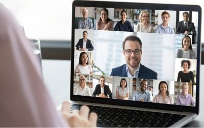 The Internet You Need for Virtual Meetings