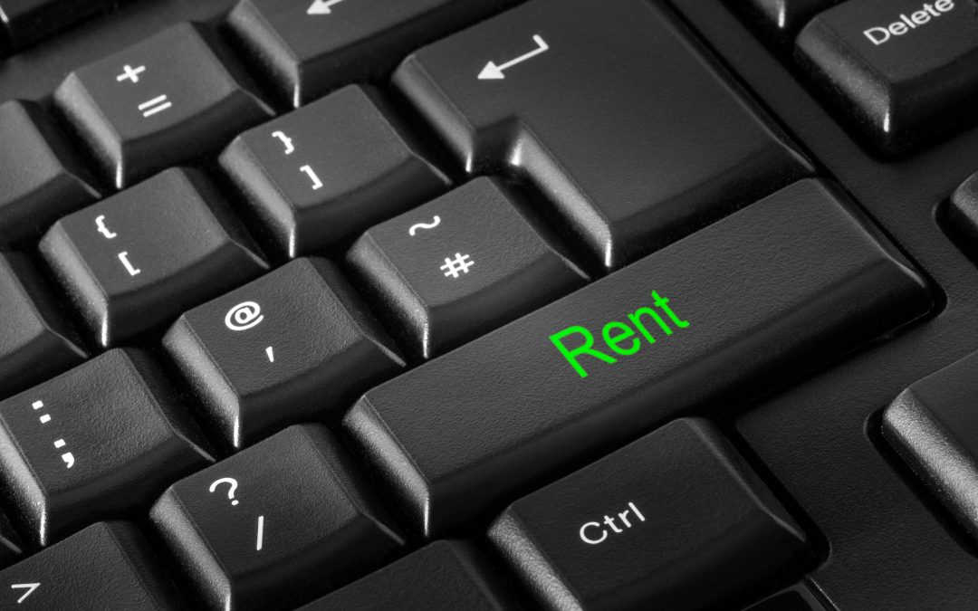 Five Reasons Renting is Better
