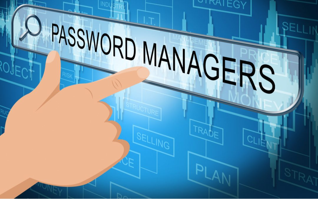 What is Password Management Software? Why Use It?