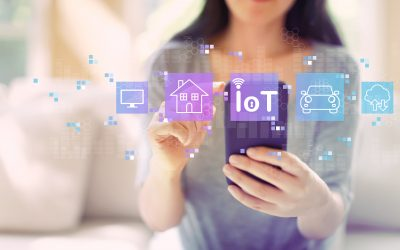Ways the Internet of Things May Affect Your Life