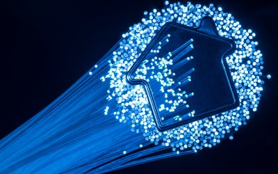 What Is GVEC Fiber to the Home? Why Does It Create a Better Connection?