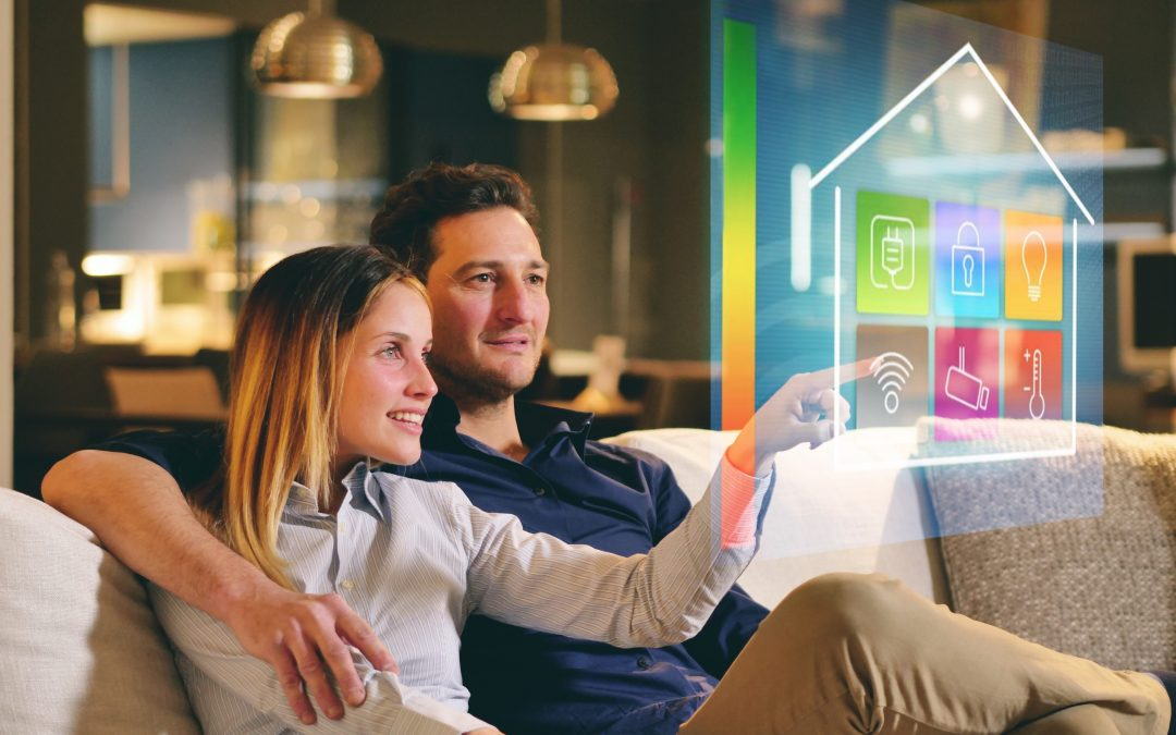 Is Your Home Smart?