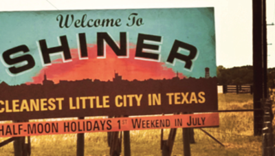 GVEC Fiber Now Available To New Areas of Shiner!
