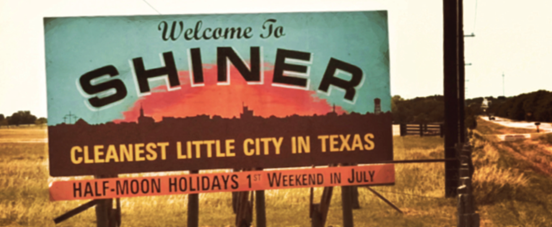 GVEC Fiber Available to new Areas of SHiner