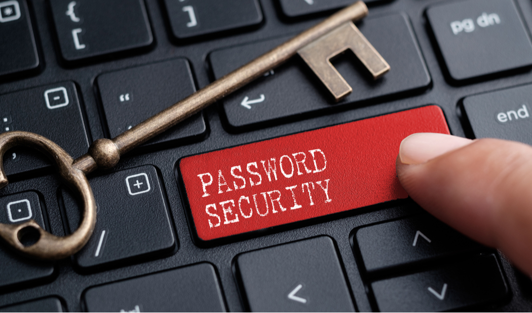 Five Tips for Creating a Strong Password